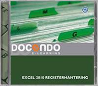 Excel 2010 Registerhantering