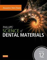 phillips science of dental materials 13th edition pdf