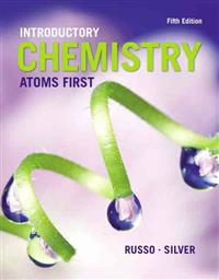 Introductory Chemistry: Atoms First Plus Mastering Chemistry with Etext -- Access Card Package