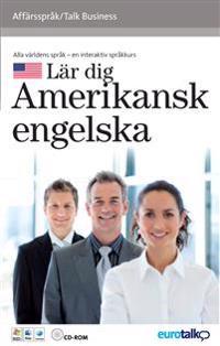 Talk Business Amerikansk engelska