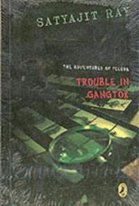 Adventures of feluda - trouble in gangtok