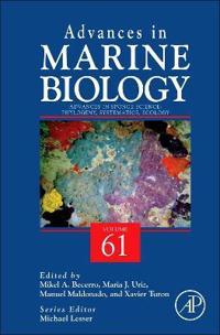 Advances in Sponge Science