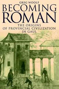 Becoming Roman