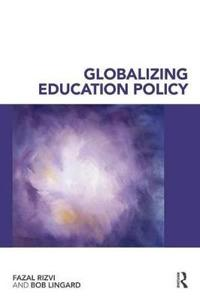 Globalizing Educational Policy