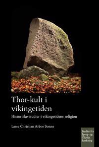 Thor-kult i vikingetiden