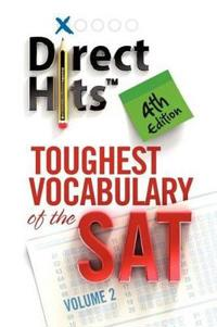 Direct Hits Toughest Vocabulary of the SAT