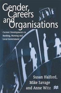 Gender, Careers and Organisations