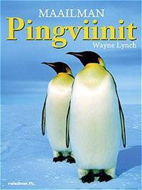 Maailman pingviinit