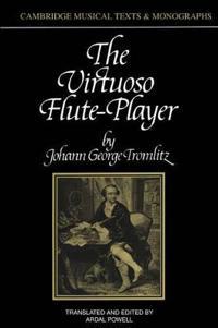 The Virtuoso Flute-Player