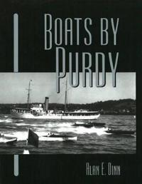Boats By Purdy