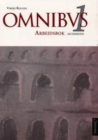 Omnibvs 1; arbeidsbok - Vibeke Roggen pdf epub
