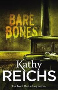 Bare bones - (temperance brennan 6)