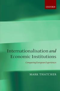 Internationalisation and Economic Institutions: