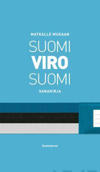 Suomi-viro-suomi sanakirja