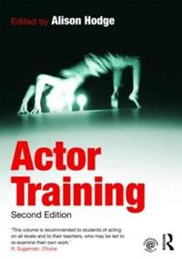 Actor Training