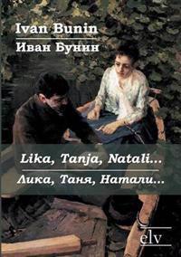 Lika, Tanja, Natali...