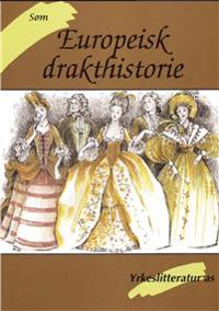Søm: europeisk drakthistorie