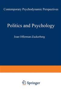 Politics and Psychology