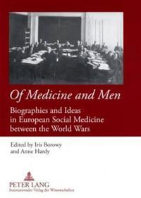 Of Medicine and Men