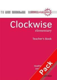 Clockwise: Elementary: Teacher's Resource Pack