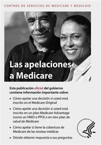 Las Apelaciones a Medicare