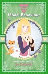 Sweet Hearts: Model Behaviour