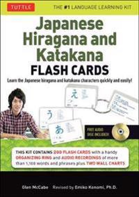 Japanese Hiragana and Katakana