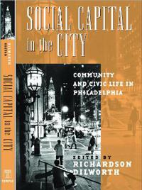 Social Capital in the City