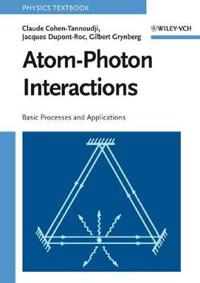 Atom Photon Interactions