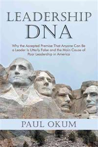 Leadership DNA