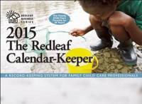 The Redleaf 2015 Calendar-Keeper
