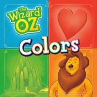 The Wizard of Oz Colors