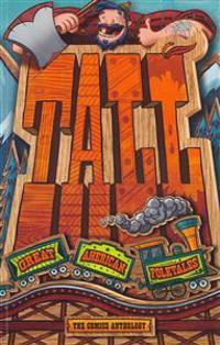 Tall: Great American Folktales