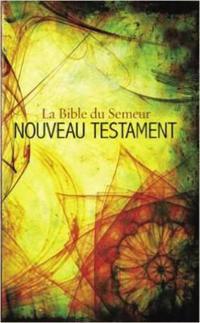Semeur, French New Testament, Paperback