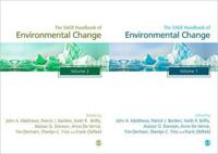 The Sage Handbook of Environmental Change
