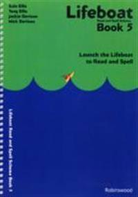 Lifeboat read and spell scheme - launch the lifeboat to read and spell