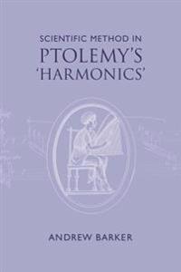 Scientific Method in Ptolemy's Harmonics