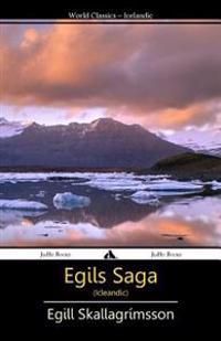 Egils Saga (Icleandic)