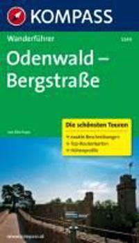 Haan, E: Odenwald - Bergstraße