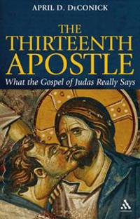 The Thirteenth Apostle
