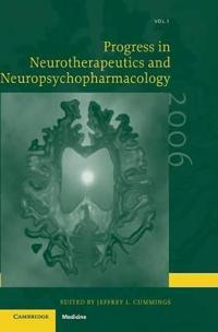 Progress In Neurotherapeutics and Neuropsychoparmacology