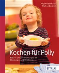 Kochen für Polly