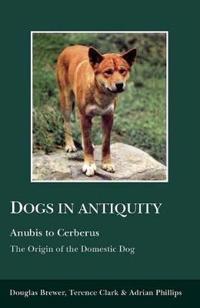 Dogs in Antiquity: Anubis to Cerberus