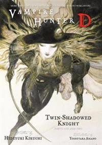 Twin-shadowed Knight