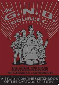 Great Northern Brotherhood of Canadian Cartoonists