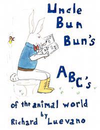 Uncle Bun Bun's ABC's of the Animal World