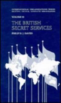 The British Secret Services