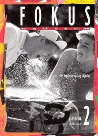 Fokus Deutsch 2-Textbuch