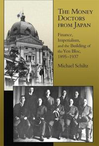 The Money Doctors from Japan