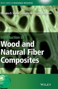 Wood and Natural Fiber Composi